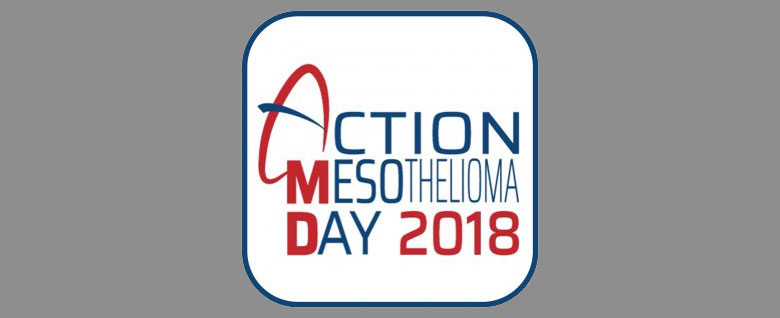 Action on Mesothelioma Day 2018