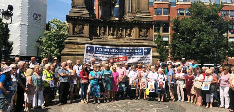 Action Mesothelioma Day 2019