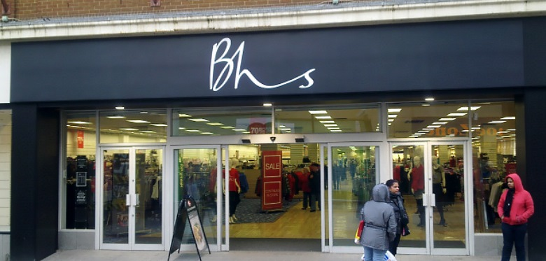 A consumer guide to administration: BHS and your rights