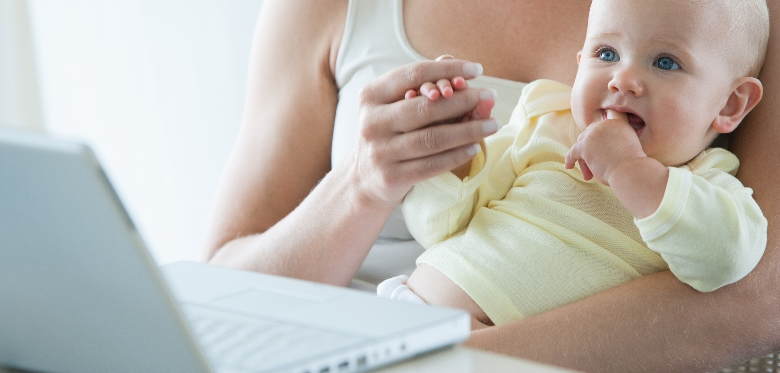 Could breastfeeding at work become commonplace?