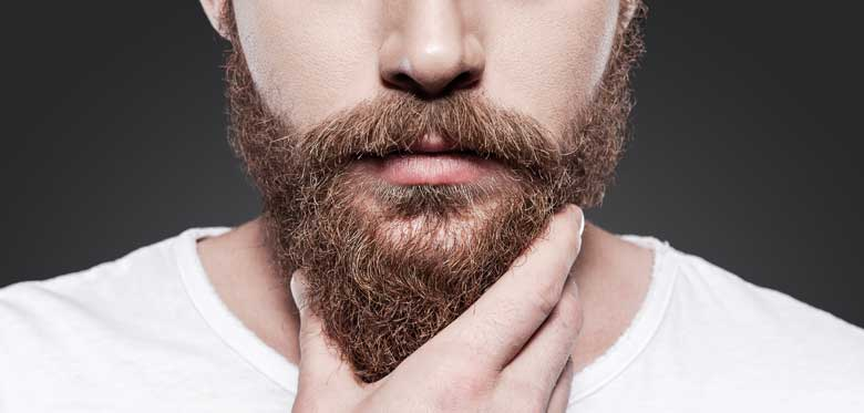 Beard transplant business is booming