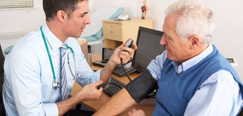 Threshold could be reduced for blood pressure lowering drugs