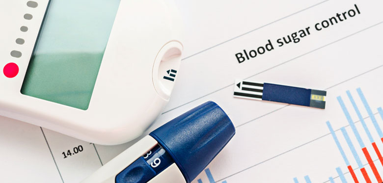 Firms failing diabetes sufferers says new study