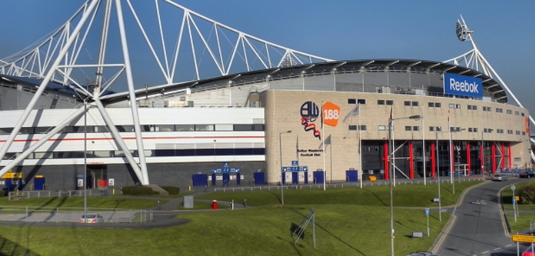 Bolton Wanderers saved from immediate insolvency