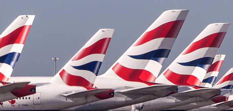 Passenger breathing problems remain months after British Airways flight