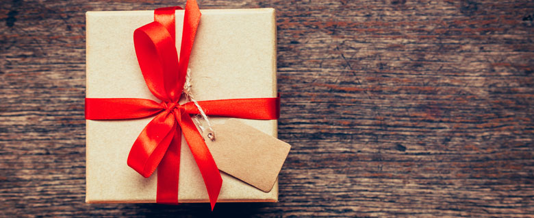 Gift giving as an attorney or deputy