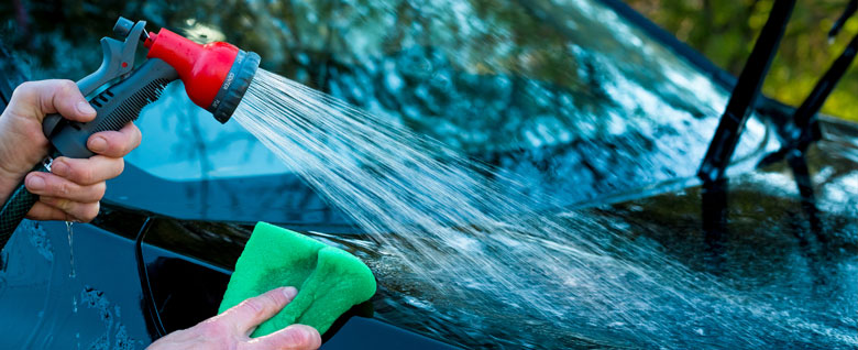 Everything you need to know about the hosepipe ban