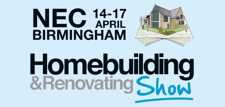 National Homebuilding & Renovating Show 2016