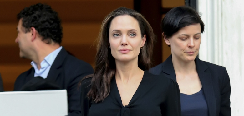Pitt-Jolie custody battle escalates