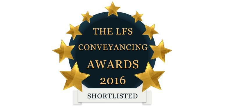 Stephensons shortlisted at LFS Awards for fifth year running