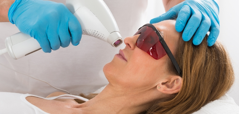 Cosmetic laser treatment - do you know the risks?