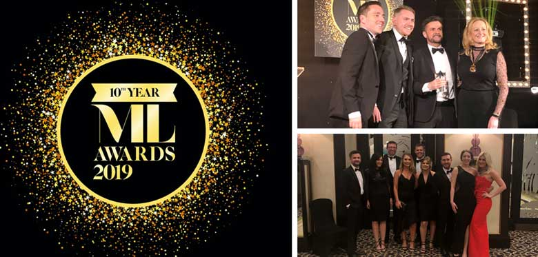 Stephensons employment department wins prestigious Manchester Legal Award