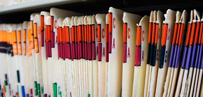 How can I view my medical records?