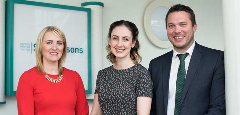 Three new partners for Stephensons