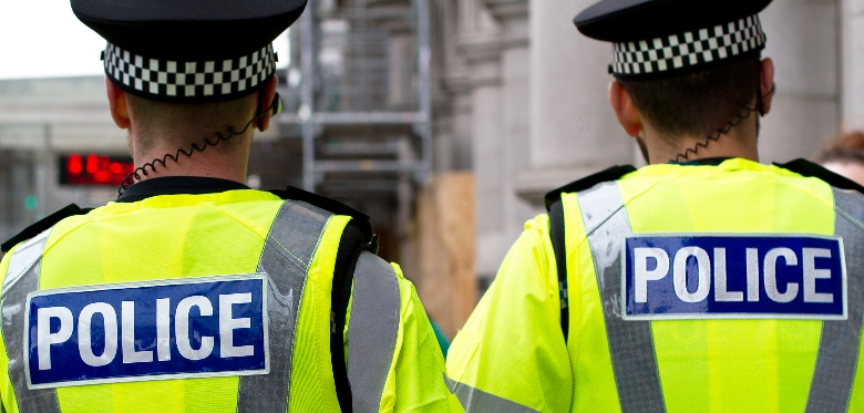 The right of police officers to bring discrimination claims