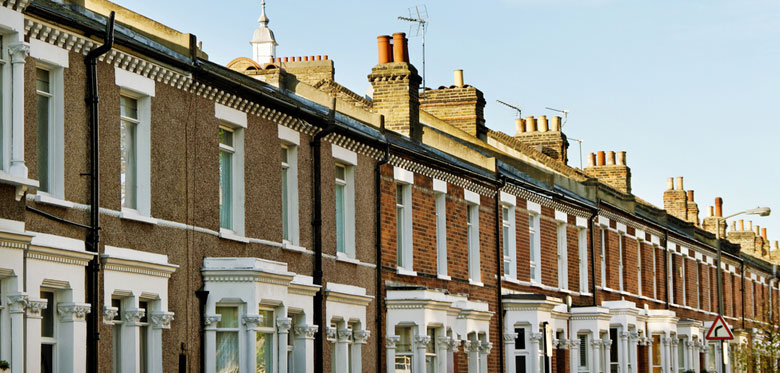 "Government Green Paper sets out a ""fundamental rethink"" on social housing"