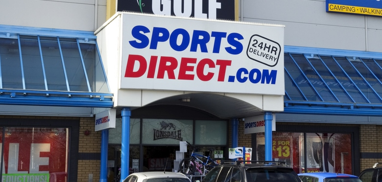 Under fire Sports Direct executive shows power of shareholders