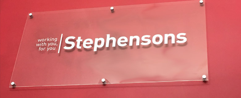 Stephensons shortlisted for prestigious Investors in People Awards