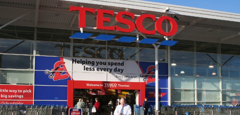 Can the Booker group keep Tesco on the throne as biggest supermarket retailer?