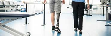 What is phantom limb pain and can it be treated?