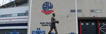 Bolton Wanderers issued with prohibition notice under the Safety of Sports Grounds Act 1975