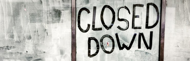 What to do if your current solicitor closes down