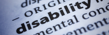 Disability discrimination in universities