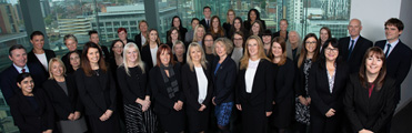 Family team at Stephensons appoints two new solicitors