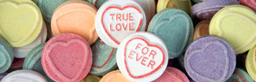 Will you show someone how much you love them this Valentines Day?