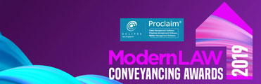 Stephensons shortlisted in four categories at the Modern Law Conveyancing Awards