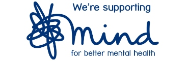 Mind voted charity of the year by Stephensons staff