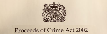 Are you a third party to a proceeds of crime application whose interests need protecting?