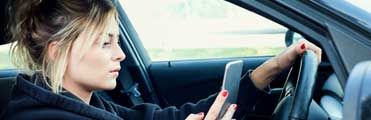 Nearly one in five young people admit to video calling while driving
