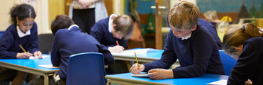 Asbestos risk to children and staff in more than 5,000 English primary schools