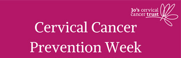 Cervical Cancer Prevention Week 2019