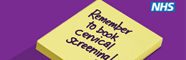 Public Health England launch campaign as attendance at cervical screening appointments reaches 20 year low