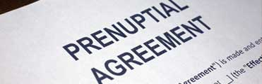 Guide to prenuptial agreements in the UK