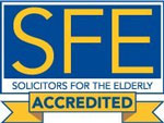 Solicitors for the Elderly - Accredited